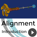 Shaft alignment introduction