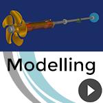 ShaftDesigner modelling video