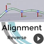 Reverse shaft alignment calculations, strain gauges, Jack-up test