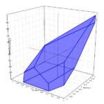 Tolerance aspect of rational shaft alignment design