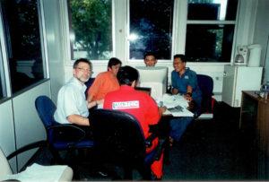 ShaftDesigner training course