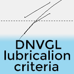 DNVGL Aft Most Bearing Lubrication Criteria